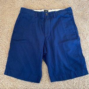 "J Crew 11"" Club Shorts"